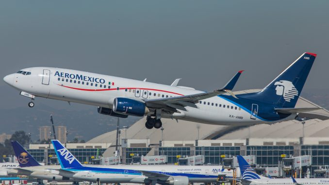 Aeromexico Expands Route Map with Service to Two New Destinations ...