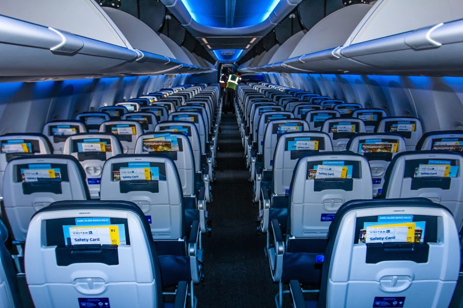 Opinion Will Passengers Return To The 737 Max Airlinegeeks Com