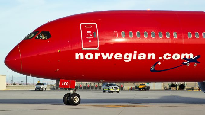 norwegian announces first entry into canada airlinegeeks com