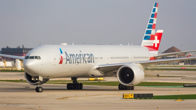 American Airlines Changes Rebooking Policy Airlinegeeks Com
