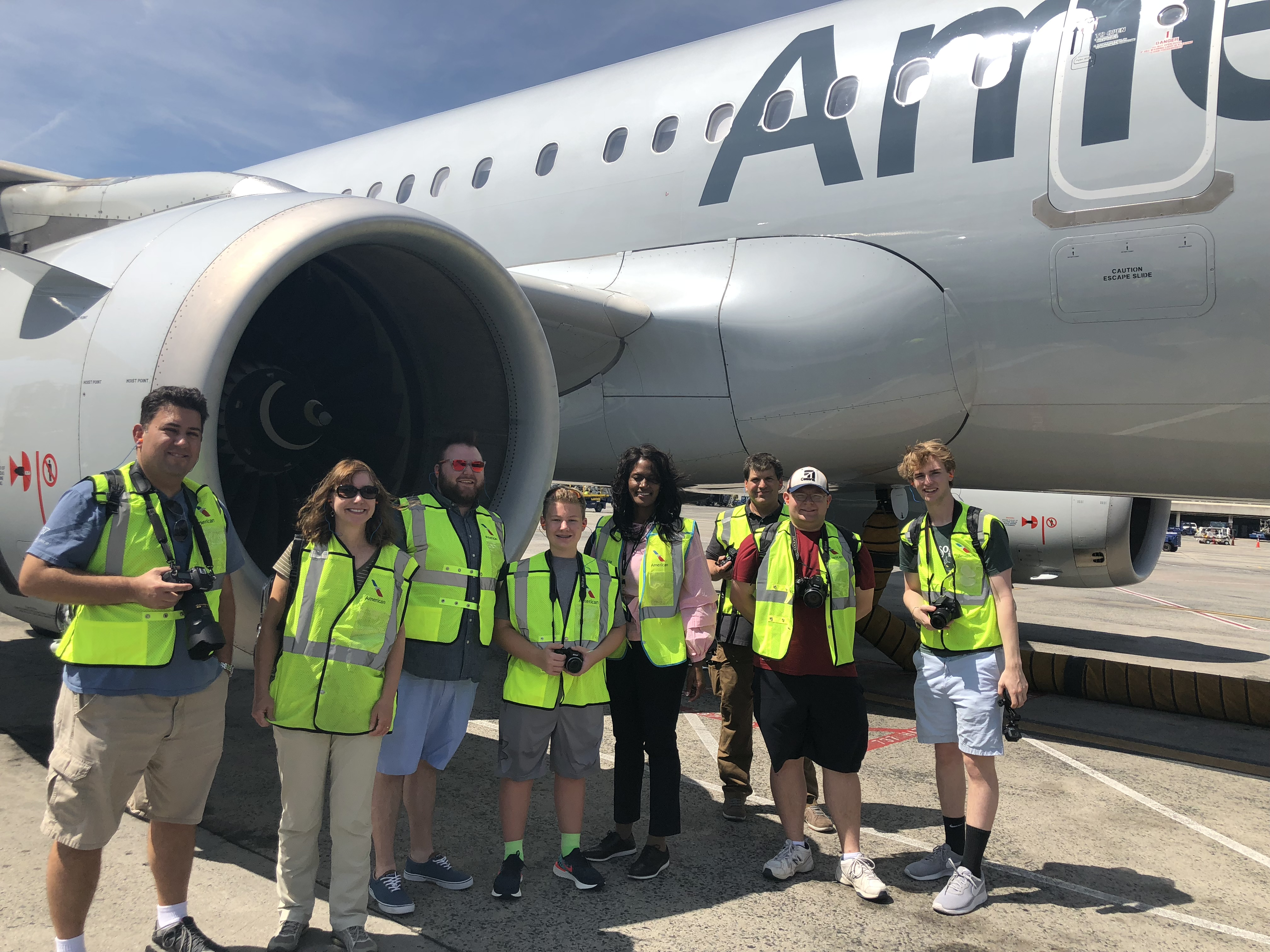 AAviationDay 2018: A Global Recap | AirlineGeeks com