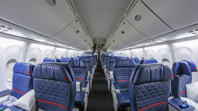 Delta Strives to Improve Customer Experience with New