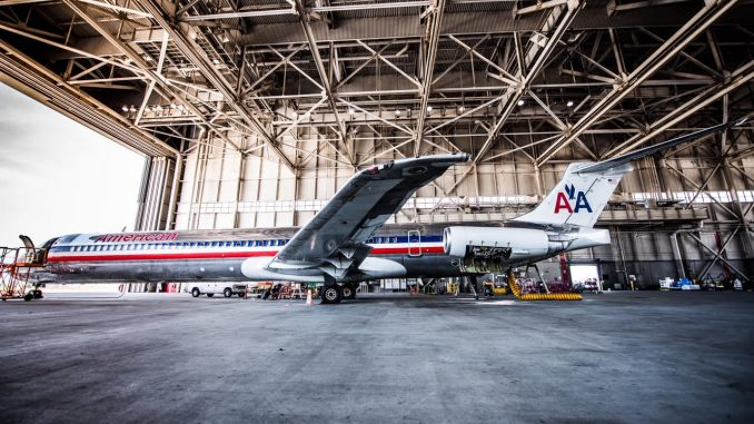 The Quest for One Last Flight: An Ode to the MD-80 | AirlineGeeks com