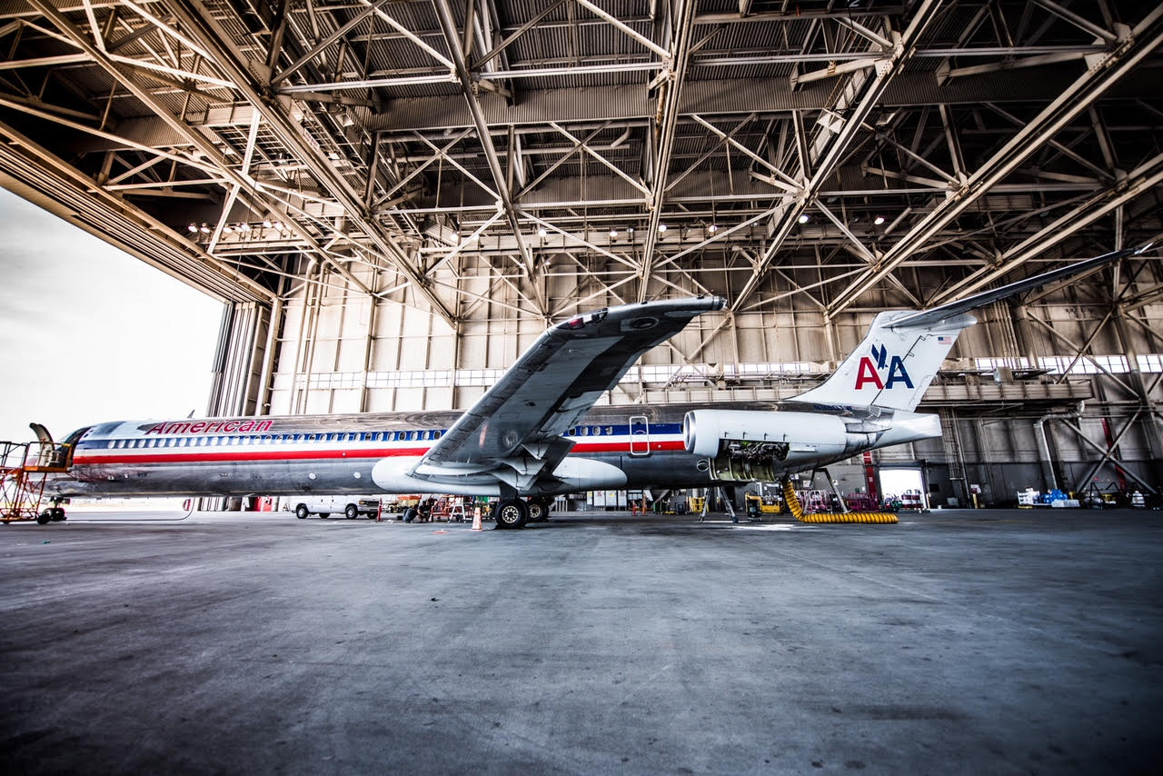 The Quest for One Last Flight: An Ode to the MD-80   AirlineGeeks com
