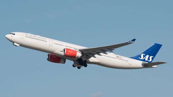 SAS Announces Plans To Eliminate In-Flight Duty Free Sales