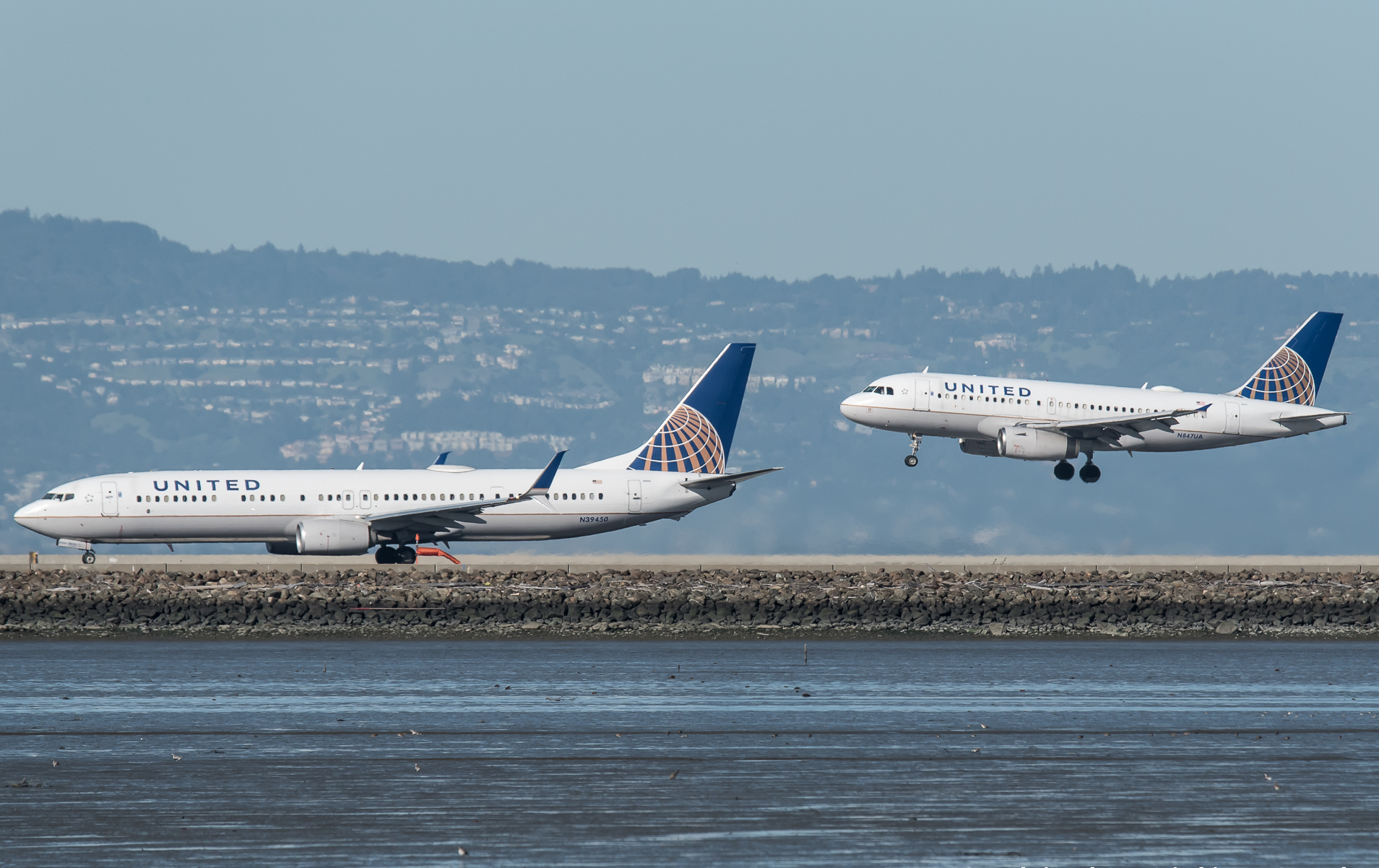 080d68065790 United Follows JetBlue s Lead with Latest Change