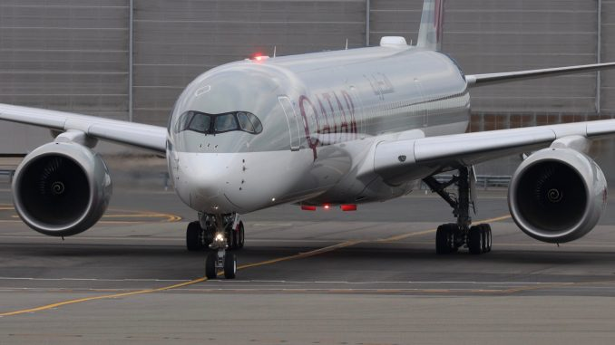 Qatar Airways Looks to Take Further Hold of India Market