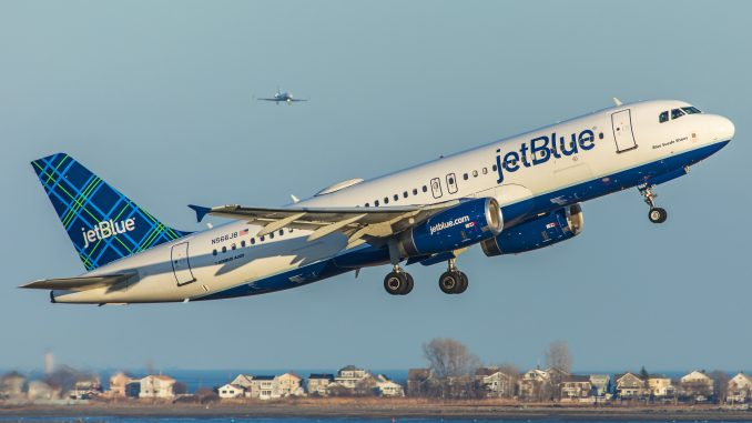 airlines allow pets in cabin jetblue