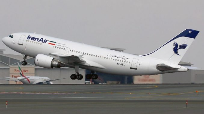 The Abating Airbus The A310 Fades Into History Airlinegeeks Com