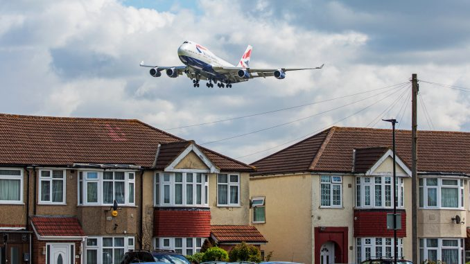 Uk And Us Conclude Post Brexit Open Skies Agreement
