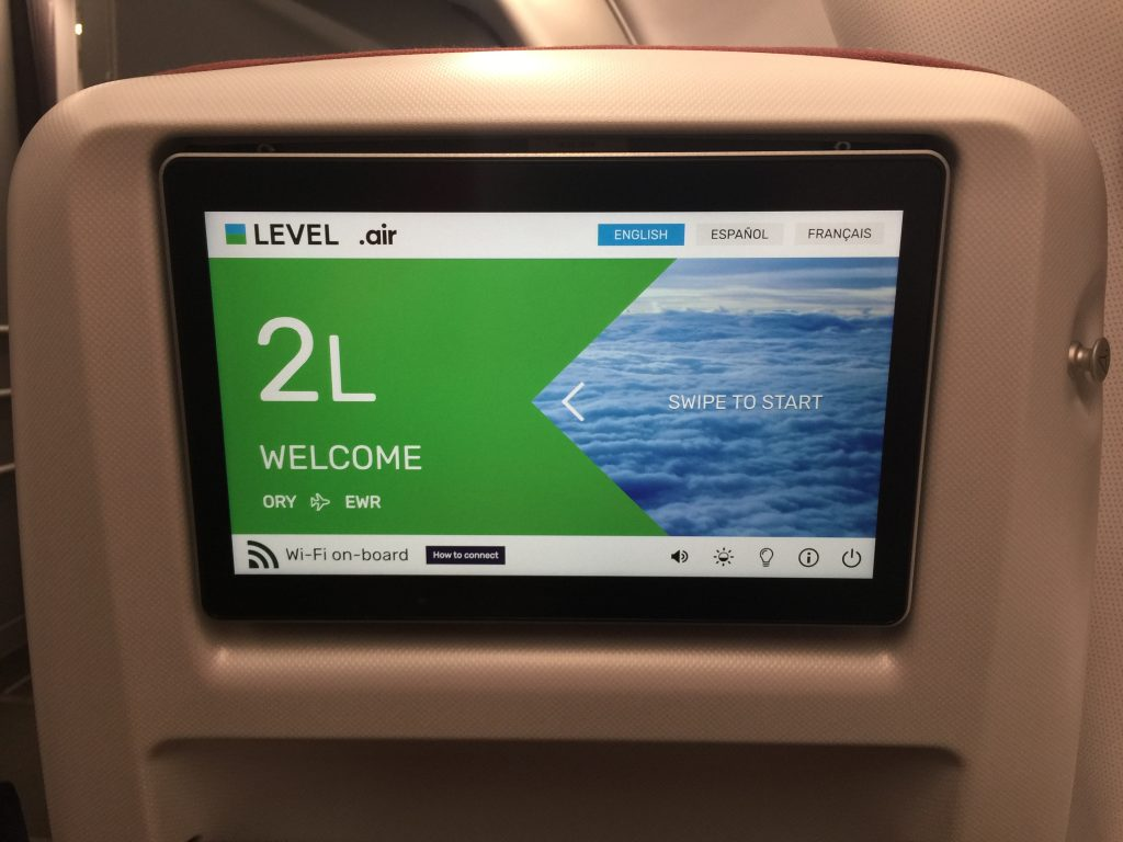 Trip Report: Flying on LEVEL's Airbus A330-200 in Economy