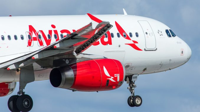 Avianca Crises in Brazil Urge Government to Allow 100
