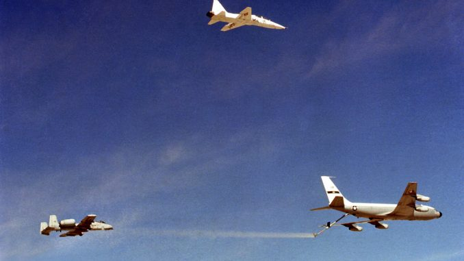 The Lost Art of Airborne Ice Accretion Testing