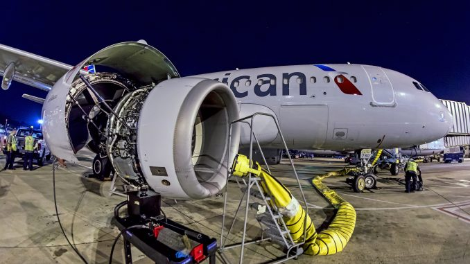 What Comes Next in American Airlines-Mechanics Dispute