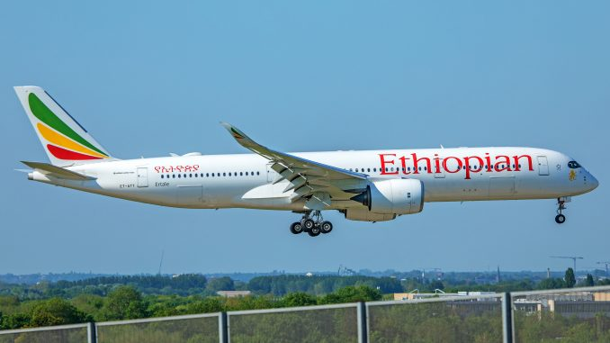 Ethiopian Airlines Continues North American Route Expansion