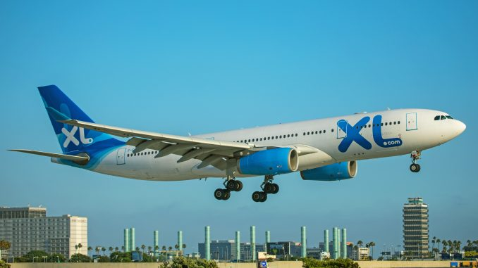 XL Airways France Talks Next Chapter and Growth Plan