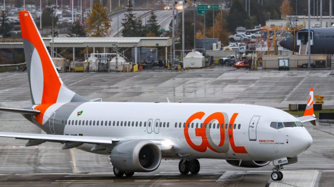 GOL Chief Executive Rebukes Criticism by Azul in Slot Spat