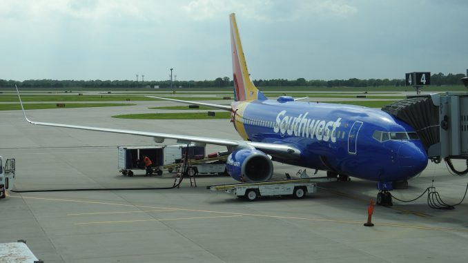 Trip Report: A St  Louis Stop on Southwest | AirlineGeeks com