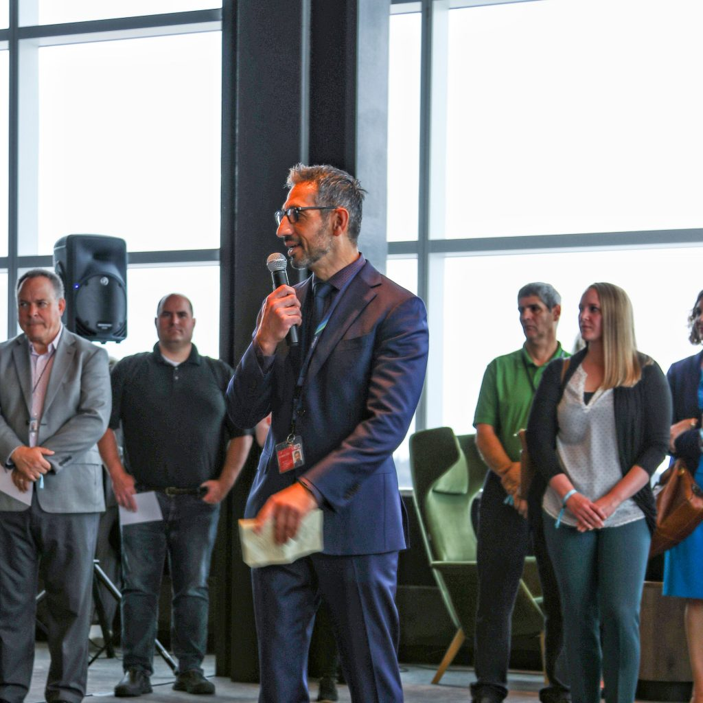 Alaska Airlines Opens New Flagship Lounge In Seattle