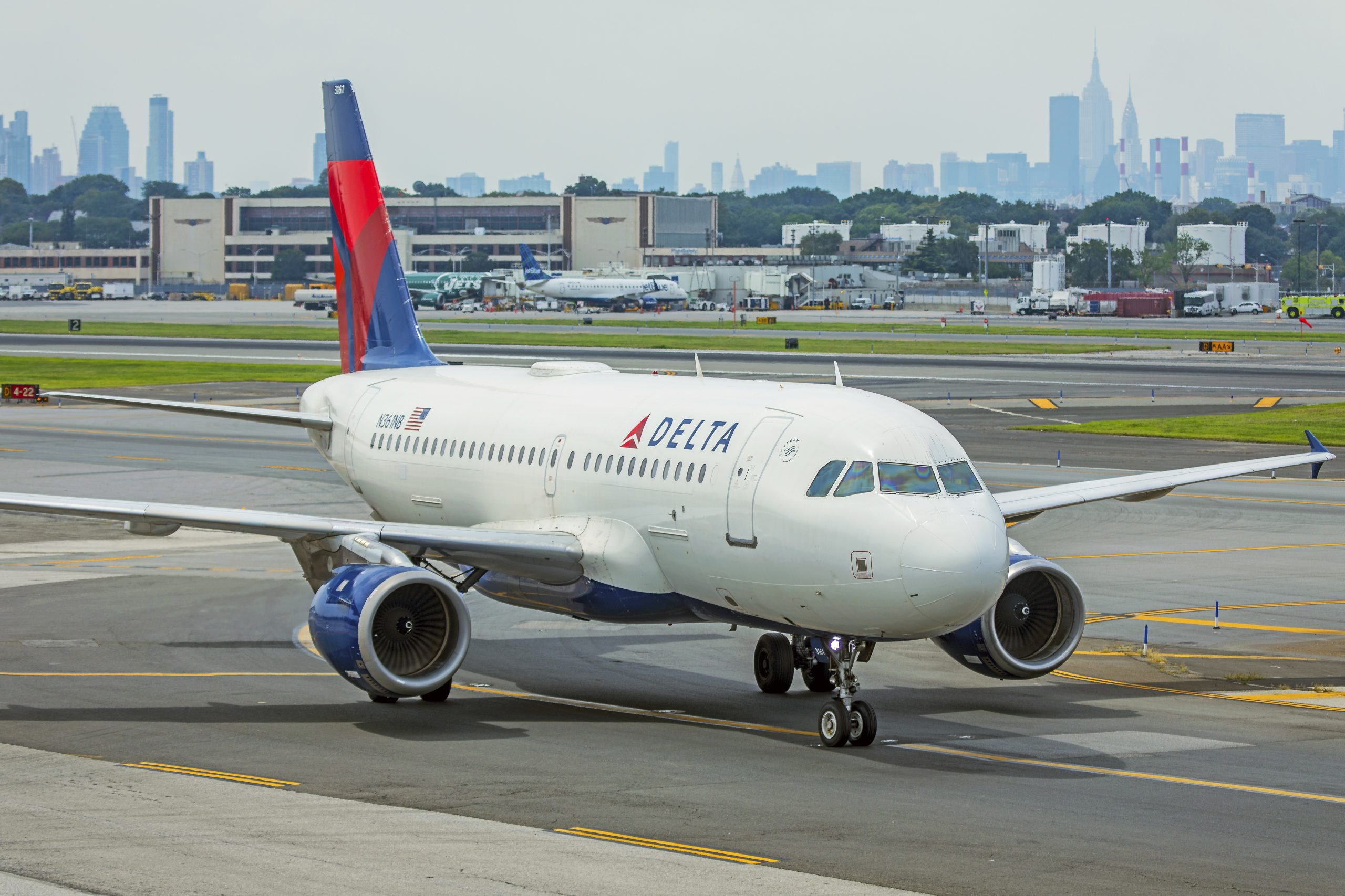 Delta Plans to Reinstate Select International Flights in June –  AirlineGeeks.com