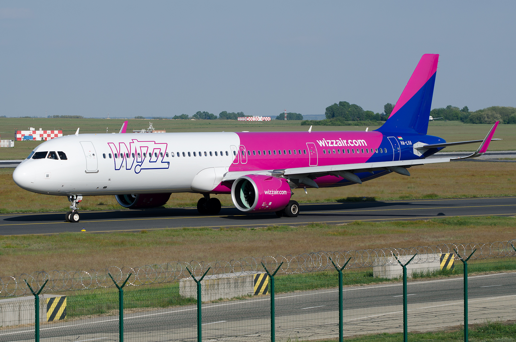 Wizz Air to Launch Five Abu Dhabi Routes, Open New Subsidiary in 2020 –  AirlineGeeks.com