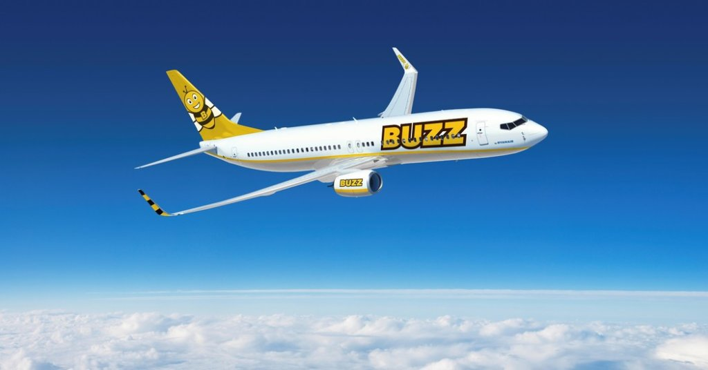 Wizz Air Takes Legal Action Against Ryanair Over Buzz Brand Airlinegeeks Com