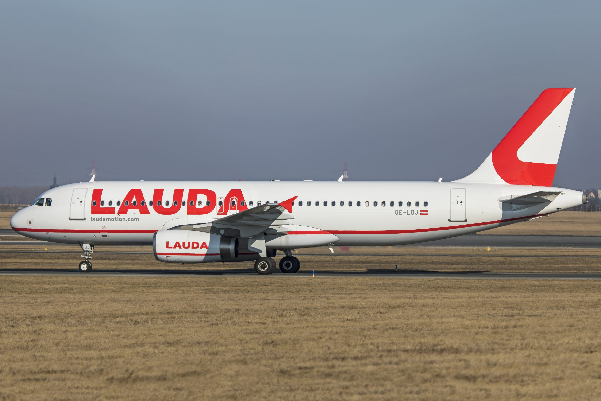 Laudiamotion to Close, Transfer Assets – AirlineGeeks.com