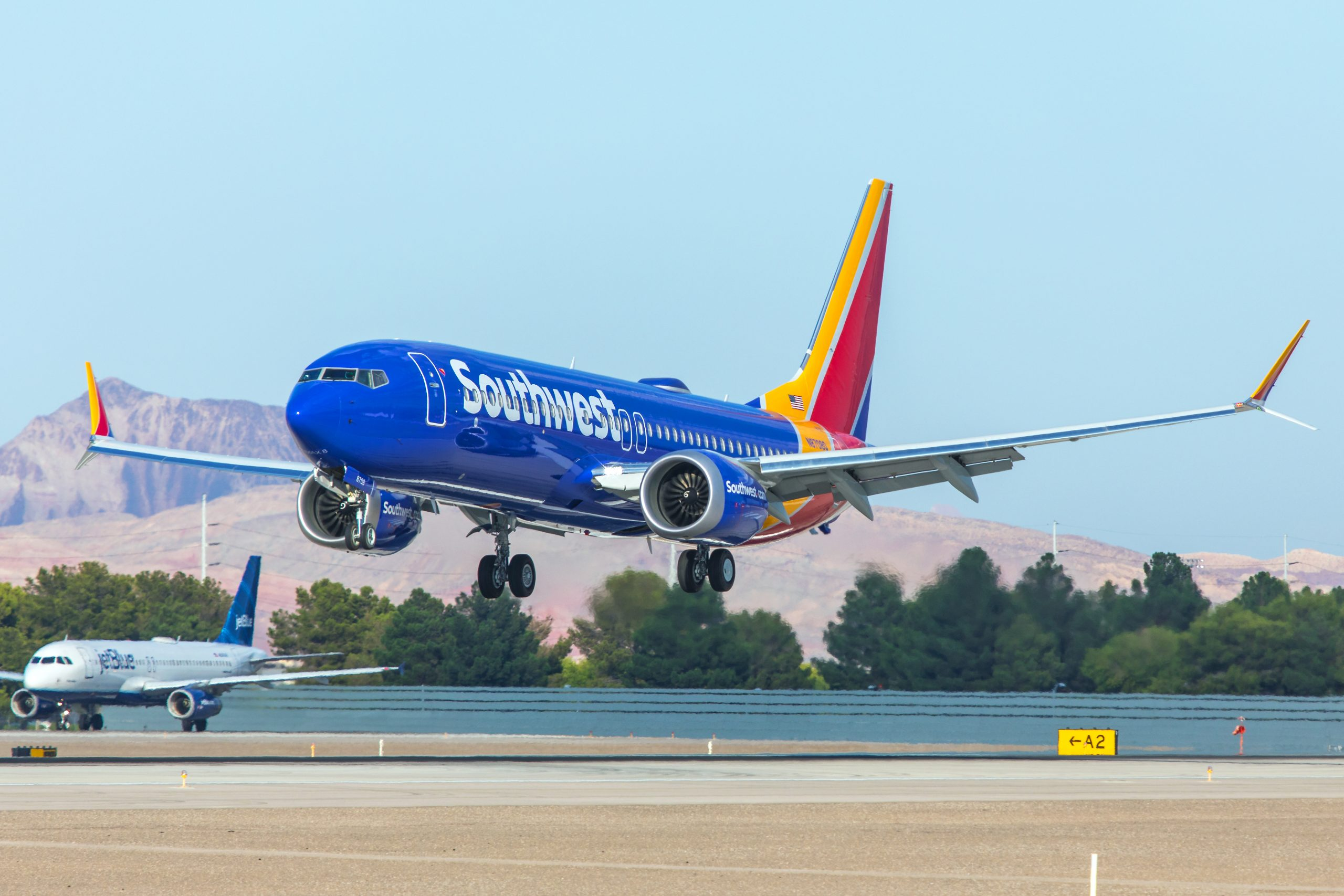 Southwest Reveals 10-Year Sustainability Plan – AirlineGeeks.com