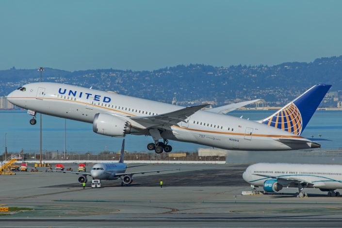 United Airlines Announces The Start of Lagos, Nigeria Services