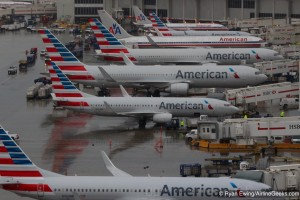 The line of #newAmerican aircraft